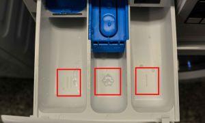 Куда заливать кондиционер в стиральной машине: в какое отделение и как определить нужный отсек