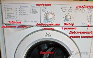 Как правильно пользоваться стиральной машиной-автомат: выбор режима и стирального порошка, первая стирка