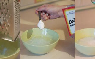 Чистка монет в домашних условиях: как использовать для этого мыло, соду и уксус, какие правила соблюдать