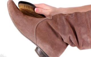 Домашние и походные способы быстро высушить сапоги, кроссовки, замшевую и кожаную обувь