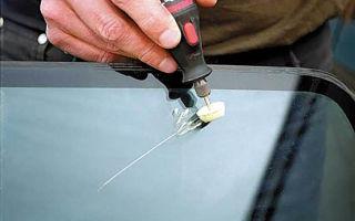 Как убрать царапины со стекла автомобиля, очков и часов; особенности полировки стеклянных поверхностей
