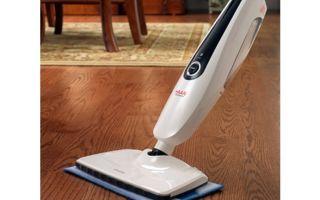 Моющий пылесос для ламината и плитки: какой лучше выбрать и как его правильно использовать