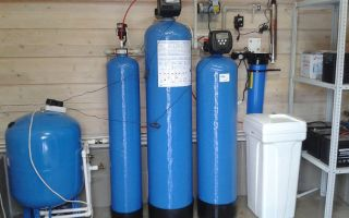 Фильтры для воды частного дома или квартиры: разновидности их применения, установки и состава