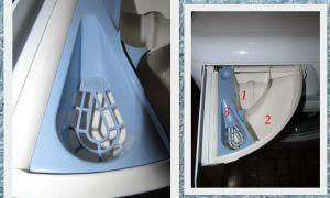 Куда засыпать стиральный порошок в машинах аристон, индезит : в контейнер или барабан