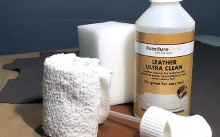 Чистка кожи: средства для ухода, как почистить светлую кожу, способы вернуть блеск вещам