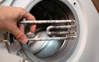 Стиральная машина не греет воду: причины, что делать и как проверить наличие неисправностей
