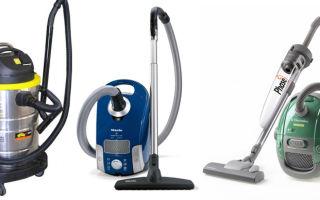 Как правильно выбрать моющий пылесос; плюсы и минусы обычной техники для дома