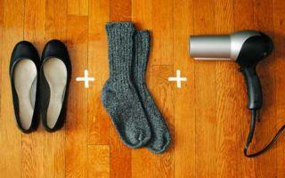 Что делать и как разносить обувь, если она давит и жмёт пятки, натирает ноги