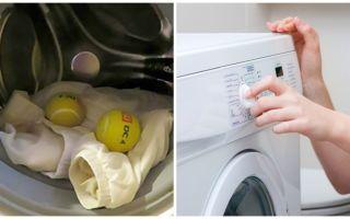 Как правильно постирать вещи из полиэстера в стиральной машинке и вручную