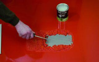 Как снять краску с деревянной поверхности: химический, термический и механический способы