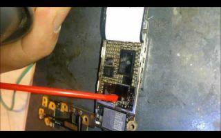 Телефон упал в воду: действия и элементы смартфона, поломка сенсора и экрана, перестал работать и включаться