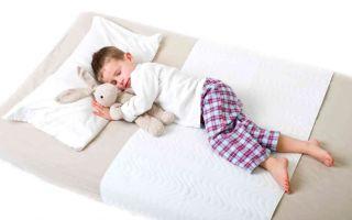 Детские матрасы: как правильно выбрать в зависимости от возраста, новорождённому, ребёнку от 3 лет и подростку