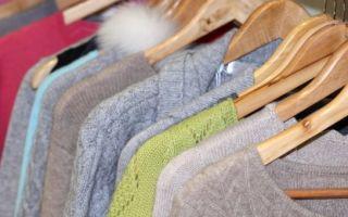 Кашемировые вещи: как правильно стирать и ухаживать за ними в домашних условиях