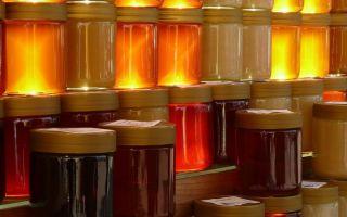 Хранение мёда: как можно сохранить его целебные свойства в домашних условиях