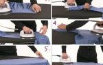 Как правильно гладить рубашки с длинным и коротким рукавом правильно без стрелок