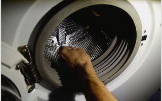 Почему не крутится барабан стиральной машинки: причины поломки и способы решения проблемы