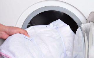 Как правильно стирать белый тюль, ручная и машинная стирка в домашних условиях, полезные советы