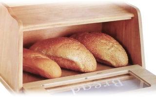 Правильное хранение мучных продуктов: рекомендации специалистов по хранению хлеба в холодильнике