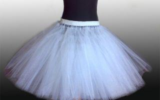 Как правильно накрахмалить платье или юбку для придания им пышности и нужной формы