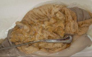 Стирка вещей из искусственного меха: как постирать дубленку и шубу в домашних условиях