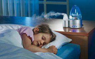 Нужен ли увлажнитель воздуха дома: виды и принцип работы, польза или вред для ребёнка, стоит ли покупать