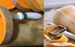 Как чистить тыкву: секреты, способы легко разделать овощ и почистить от жёсткой кожуры, полезные свойства