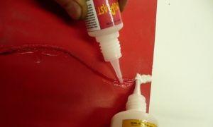 Подбор лучшего клея для пластмассы, склеивание своими руками в домашних условиях