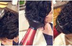 Фен с диффузором для укладки волос: как пользоваться правильно для сушки волос и создания кудрей