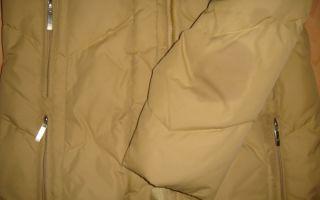 Как вывести жирные пятна с верхней одежды: с текстильной, болоньевой, кожаной куртки и пуховика