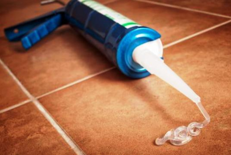 Чем растворить силиконовый герметик? - Домашние работы