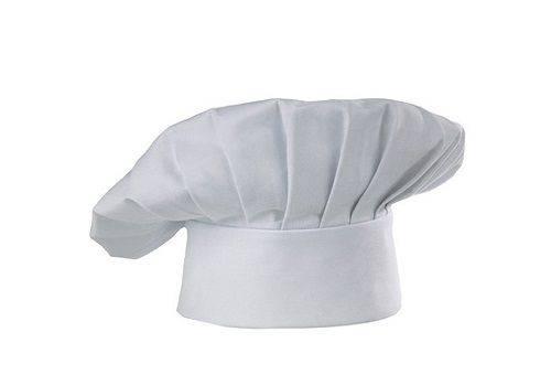 Как накрахмалить колпак повара — Чисто в доме