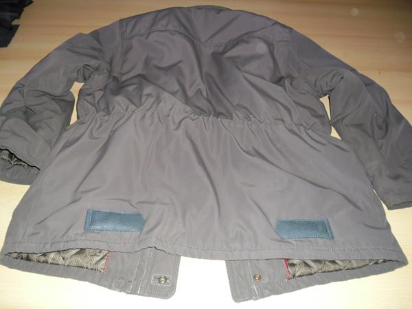 Как можно заклеить дырку на куртке